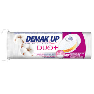 Demak'Up DUO+ Wattepads