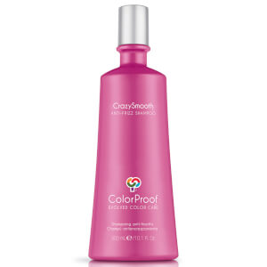 Color Proof Crazysmooth Anti-Frizz Shampoo