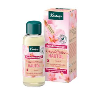 Kneipp Hautöl Mandelblüten Hautzart