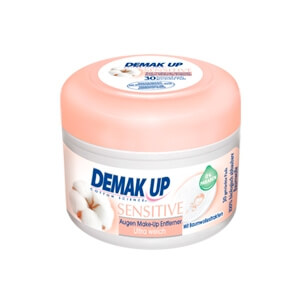 Demak'Up Sensitive Augen Make-Up Entferner Pads