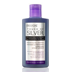 Touch of Silver Intensiv Aufhell-Shampoo