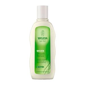 Weleda Weizen Schuppen Shampoo