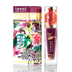 TEEEZ Head over Heels Nail Lacquer