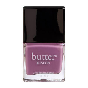 butter LONDON Scoundrel Nagellack
