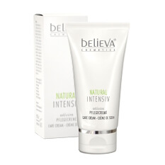 BELIEVA NATURAL INTENSIV Pflegecreme