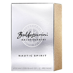 BALDESSARINI NAUTIC SPIRIT After Shave Lotion