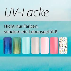 Emmi-Nail UV Polish Set 3 Farben
