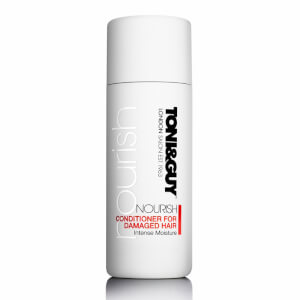 Toni & Guy Nourish Conditioner for Damaged Hair
