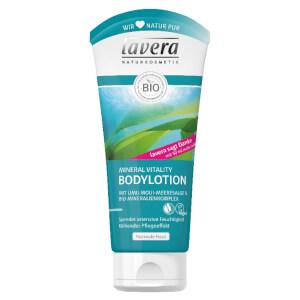 Lavera Bodylotion Mineral Vitality
