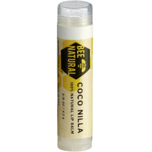 Bee Natural 100% Natural Lip Balm