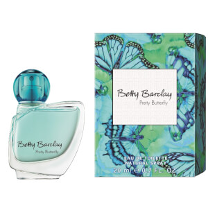 Betty Barclay Pretty Butterfly EdT
