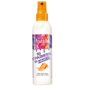 Fruttini BODY LOTION SPRAY MY CRAZINESS IS MANGO