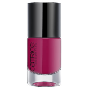 Catrice Cosmetics Ultimate Nail Lacquer 108 The Very Berry Best
