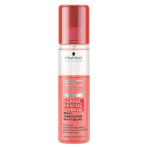 Schwarzkopf BC Repair Rescue – Spray Conditioner