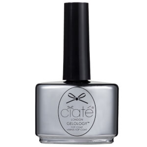 Ciaté London GELOLOGY TOP COAT