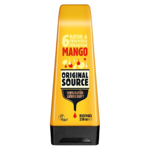 Original Source Mango Duschgel