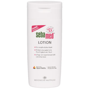 Sebamed® Lotion