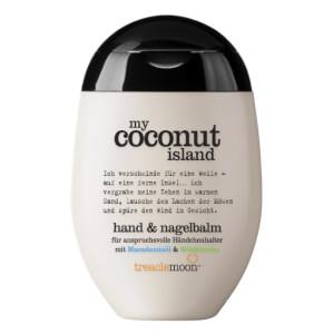 treaclemoon coconut Island Handbalsam