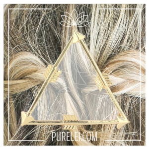 "PURELEI Haarclip ""catcher"""