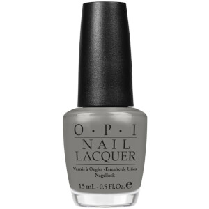 O.P.I. Honk if You Love OPI / French Quarter for Your Thoughts