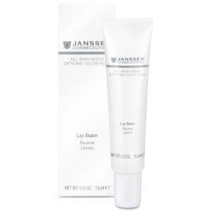 Janssen Cosmetics Lip Balm