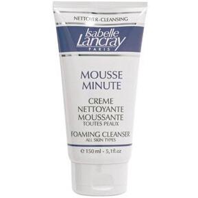 Isabelle Lancray Mousse Minute - Crème Nettoyante Moussante
