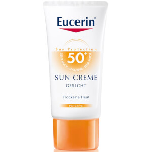 Êucerin Sun Creme