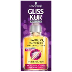 GLISS KUR Hyaluron Haar-Auffüller-Serum