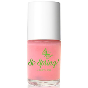 Beauty Bird So Spring Nail Polish