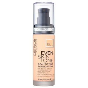 CATRICE cosmetics Even Skin Tone Beautifying Foundation
