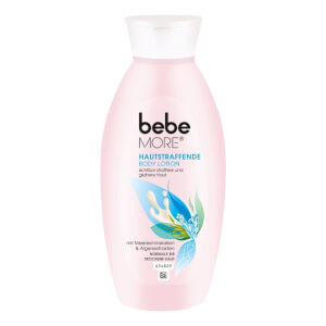 bebe HAUTSTRAFFENDE BODY LOTION