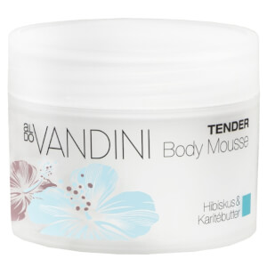 aldo VANDINI TENDER Body Mousse
