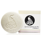 Beautybird Luxurious Exfoliating Soap Bar