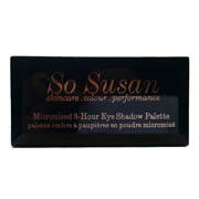 So Susan Micronized 8-Hour Eye Shadow Palette