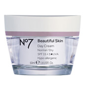 Boots No7 Beautiful Skin Day Cream