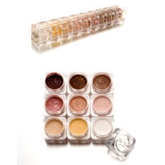 Da Vinci Cosmetics Mineral Shimmer