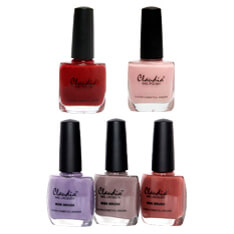 claudia Nailpolish