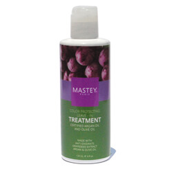 Mastey Color Protecting Leave-In Oil Treatment