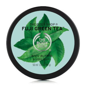 The Body Shop Fuji Green Tea™ Body Butter
