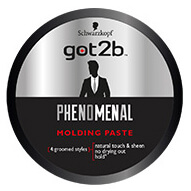 got2b phenoMENal moulding paste