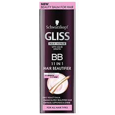 Schwarzkopf Gliss BB Cream 11 in 1 Hair Beautifier