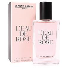 Jeanne Arthes L'Eau de Rose