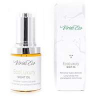 Viridi Eco EcoLuxury Anti Age Night Oil