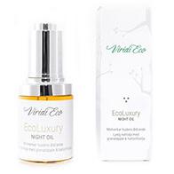Viridi Eco EcoLuxury Anti Age Night Oil