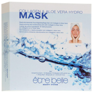 Être Belle Collagen & Aloe Vera Hydro Mask