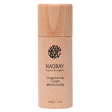 Naobay Oxygenating And Moisturizing Cream