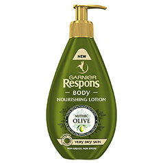 Garnier Mythic Oil Nourishing Body Lotion, (Nylansering)