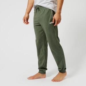 BOSS Hugo Boss Men's Sweatpants - Khaki