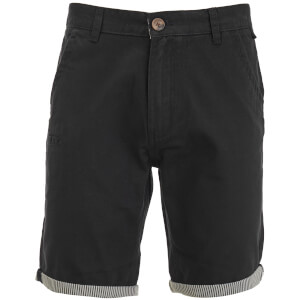 Comprar Brave Soul Men's Hansen Tick Chino Shorts - Navy