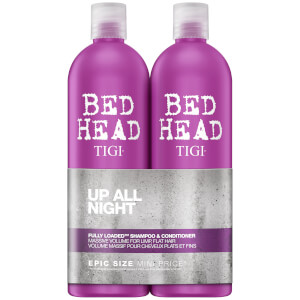 RY - Tigi Bed Head Fully Loaded Shampoo and Conditioner Pack 2 x 750ml